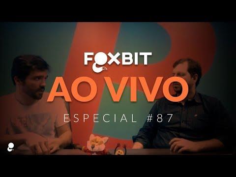 #87 Foxbit Ao Vivo - Como declarar Bitcoins no Imposto de Renda