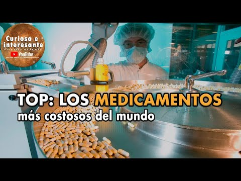 medicamento mas vendido en el mundo