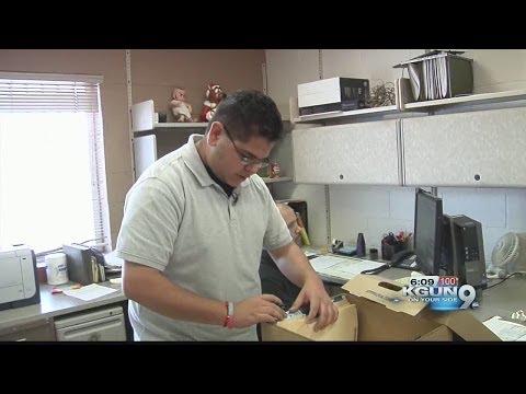 Summer job outlook for Tucson teens