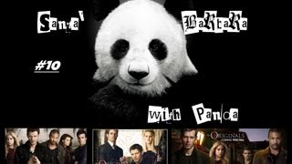 Первородные / The Originals / Santa-Barbara with Panda #10
