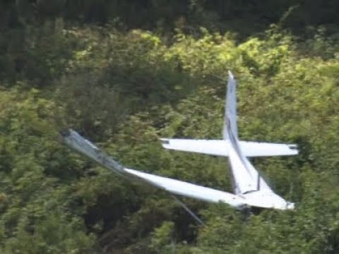 Three Injured in Small Connecticut Plane Crash