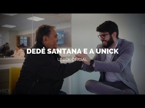 Seguiremos juntos // Dedé Santana // Unick Oficial