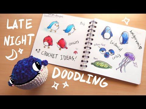 15 Amigurumi Crochet Bat Ideas 2019 | 360x480