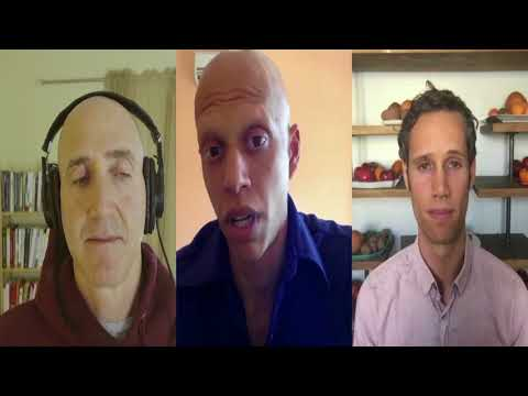 plant-yourself-podcast-258:-robby-barbaro-and-cyrus-khambatta-on-thriving-with-type-1-diabetes