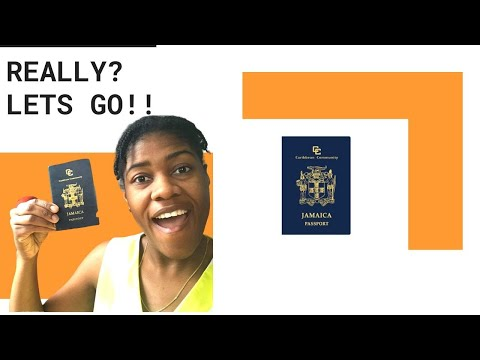 The Over 50 Countries Jamaicans Can Visit Without A Visa