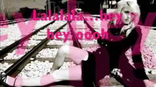 Amanda Jenssen - do you love me lyrics