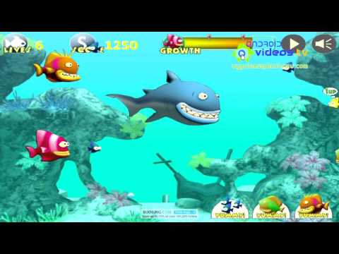 Android Fish Tales Classic