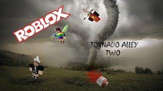 """ROBLOX - Tornado Alley 2 - """"My Weave"""""""