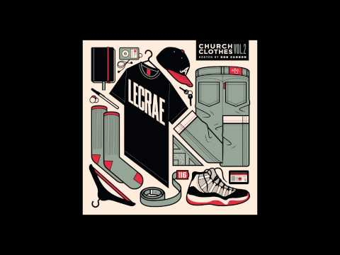 Lecrae - Was It Worth It ft. Derek Minor & Crystal Nicole