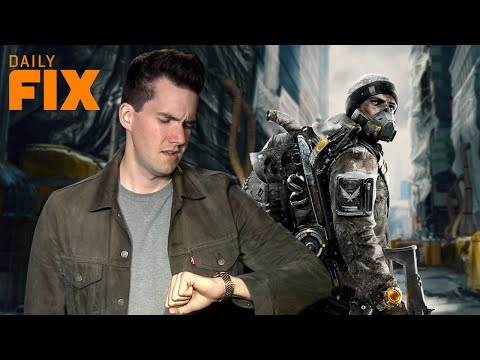 Division 2 Release Window Outed Before E3 - IGN Daily Fix