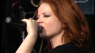 garbage only happy when it rains live at bizarre 96 4 3