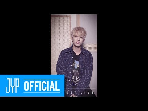 "[POCKET LIVE] DAY6 Jae ""I'll remember"""
