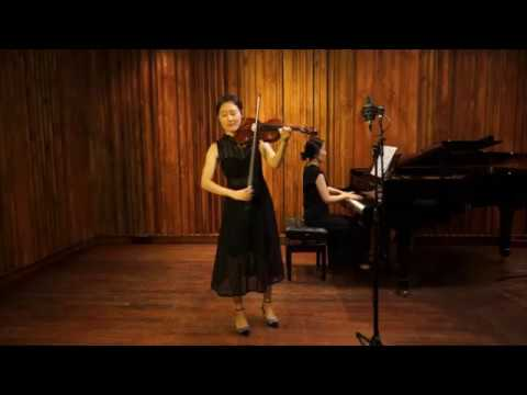 Ji Won Song | Kreisler | Rondino on a Theme by Beethoven