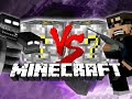 Minecraft: COBBLESTONE LUCKY BLOCK CHALLENGE   Triple Wither Bosses!