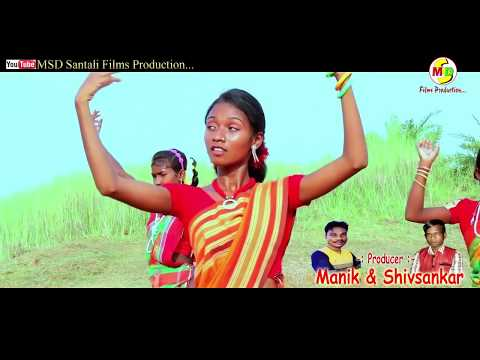 New Santali Video 2018 Album Sangin Dishom Sangat Pere Song Am Do Kanam