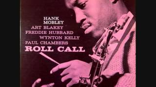 Hank Mobley (Usa, 1961) -  Roll Call (Full Album)