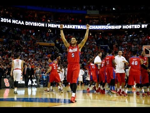 NCAA Tournament Chances 2014