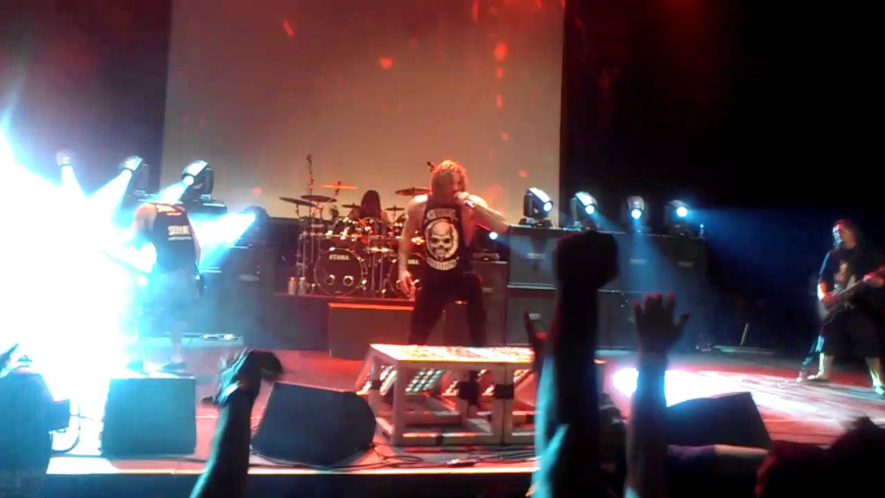 Mitch Lucker Memorial Show - Wake Up 12/21/2012 - YouTube
