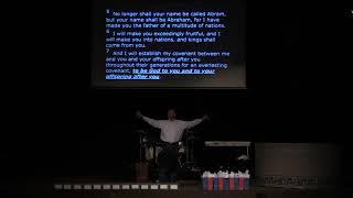 Why Baptism? - Matthew 3:13-17 - 11/15/20