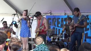 Hey Rosetta--Red Heart--Live @ Bonnaroo Music Festival in Manchester, Tennessee 2012-06-08