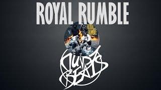 "Kalazh44 x Luciano x Nimo x Capital Bra x Samra - ""Royal Rumble"" Instrumental (reprod. Tuby Beats)"