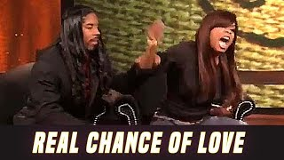 It's Over 👏 | Real Chance of Love S01 E13 | OMG!RLY?!