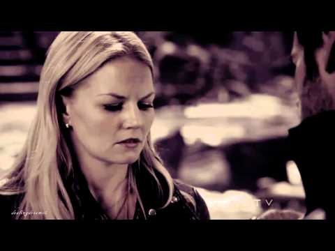 Captain Swan // Slowly Freaking Out