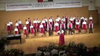 "Хор ""Мелодия"" ДМШ им. Майкапара - Ой, на Ивана"