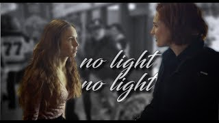 wayhaught | no light no light