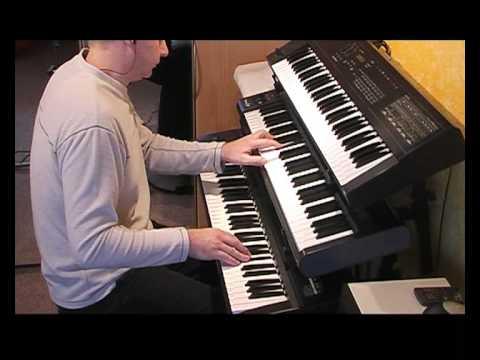 John Dunbar Theme / Dances With Wolves - John Barry