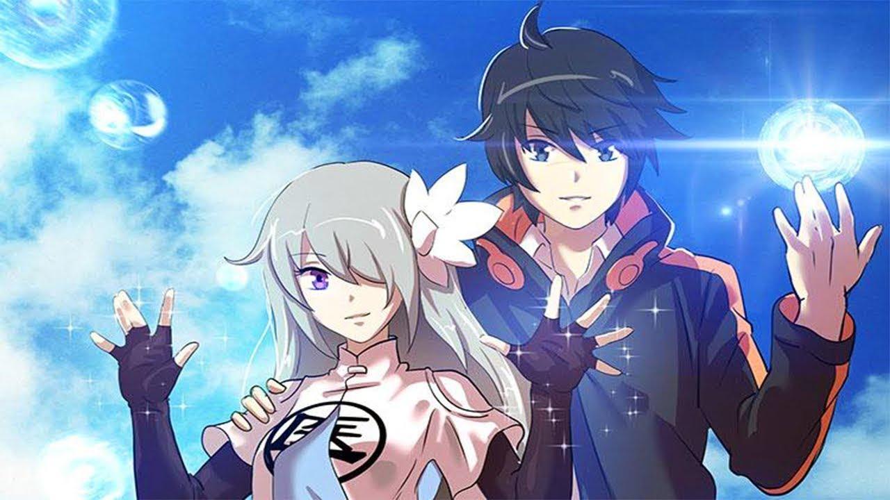 Download Top 10 Supernatural/Romance/Fantasy Anime! HD