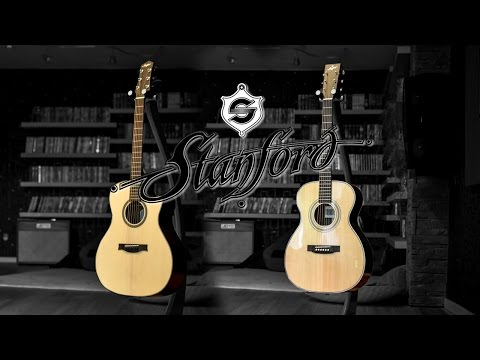 Stanford Studio 69G & OM-28 Old Mommy - Review