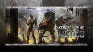 Игры для мальчиков бесплатно стрелялки онлайн Affected zone tactics