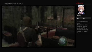 Resident Evil 4 PS4 Parte 2/?