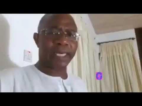 Ben Dotsei Malor Narrates A Harrowing Experience In Accra