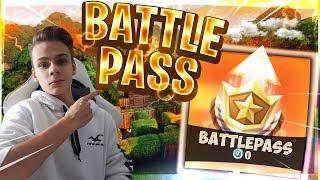 "Gratis Battle Pass!🔥 Season 8 Hype!💪 | 1 Sieg = ""SALTO""⚡️| Live: Fortnite [Deutsch]🔴"