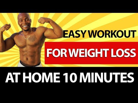 Easy Home Workout For Weight Loss With Intermittent Fasting