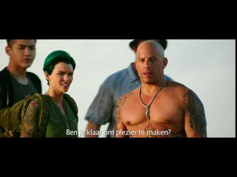 xXx: Reactivated | Spot - Versus (Vlaams) | ParamountPicturesBE streaming vf