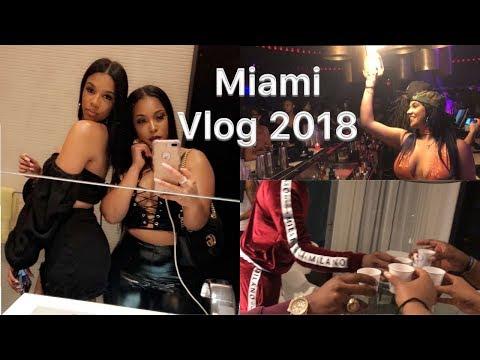 Miami Vlog 2018