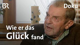 Seinerzeit - Nur der Zufriedene ist glcklich - Bayerisches Fernsehen