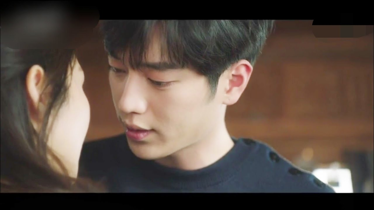 Download The Kiss Wasn't a Mistake... I Really Like You. PROOF!   When The Weather Is Fine – Ep 9 [Eng Sub]