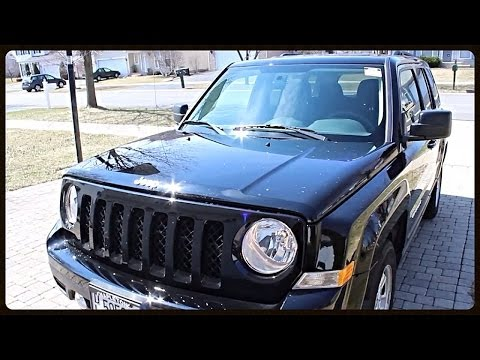 2014 Jeep Patriot Startup And Walk Around