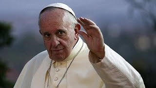 Le Pape exalte l'?cuménisme et appelle à ouvrir la porte aux pauvres