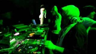 06/03/2010 @MATRIX  La NOTTE del PROFESSORE Paolo Kighine !!!