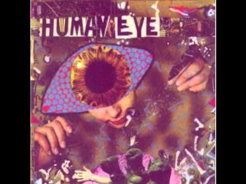 Human Eye - Kill Pop Culture