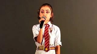 Khudiram Bose || Poem || Of Sunilmol basu || By Student