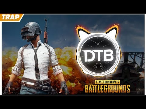 PUBG Theme Song (Trap Remix)
