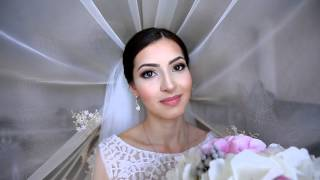 Утро невесты студия Гияр Марат Исмаилов 89285889955 г.Махачкала