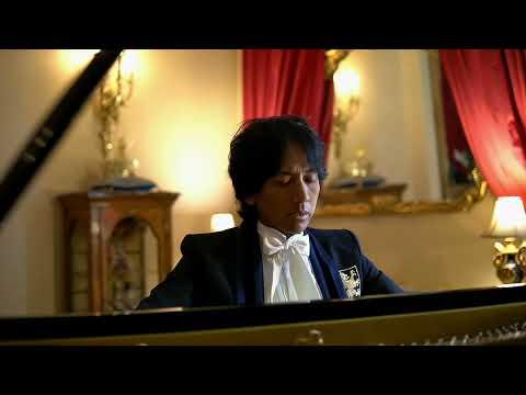 #14 Beethoven - Sonata no. 14 opus 27 no. 2 (Moonlight) III. Presto Agitato | Wibi Soerjadi