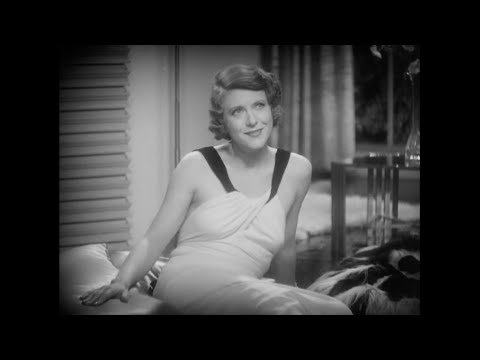 A Tribute to Pre-Code -- Do You Wanna Touch Me!